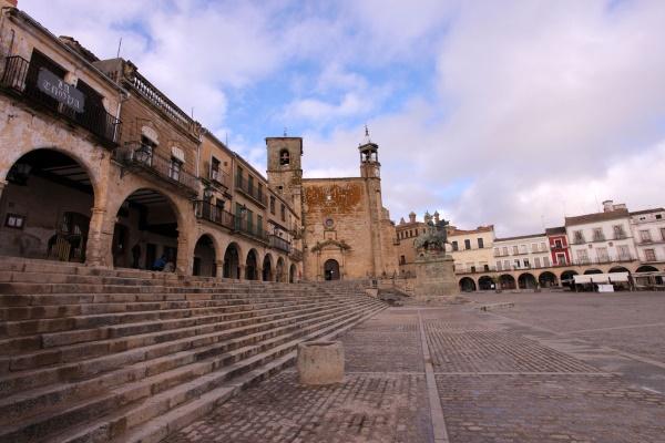 Trujillo - Image (c) Turismo Extremadura
