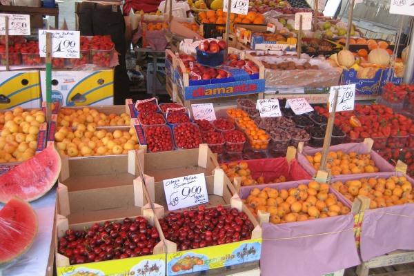 Top Five Sicilian Places you have to visit