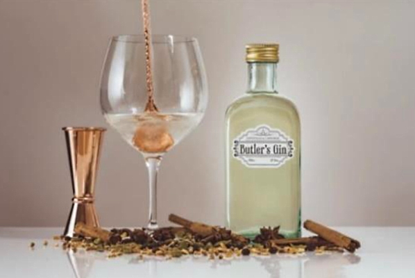 Butlers Gin