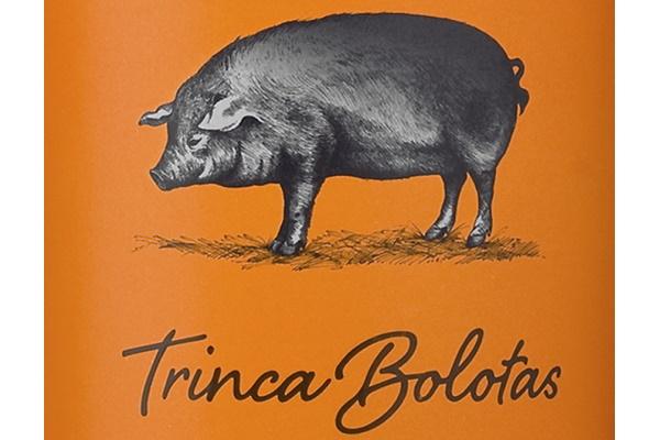 Trinca Bolotas