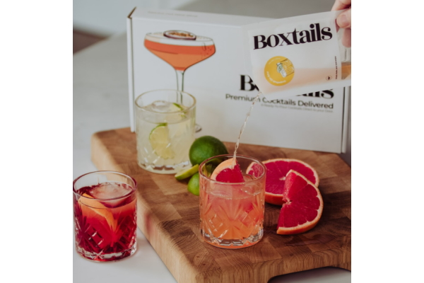 Boxtails