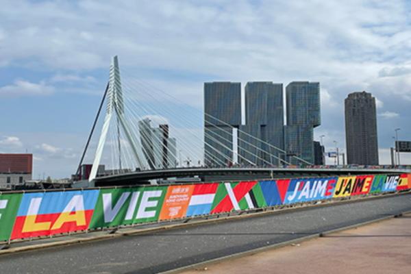 Rotterdam eurovision