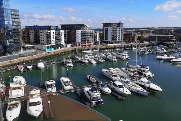 Southampton May Bank Holiday