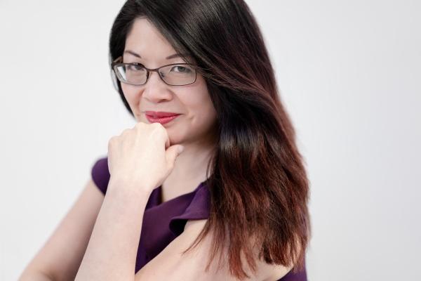 Dr Audrey Tang