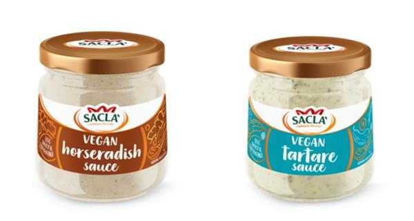 Sacla Vegan