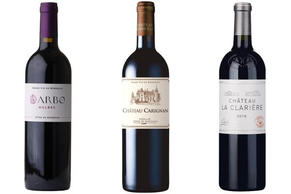 Cotes de Bordeaux